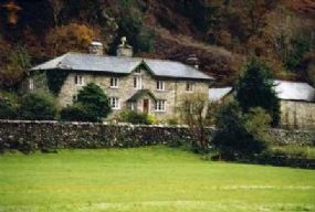 Felin Rhyd Fawr Dog Friendly Snowdonia Cottage - Pet Holiday Finder